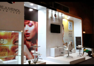 Rejuvenol New York - Gk Hair Professional