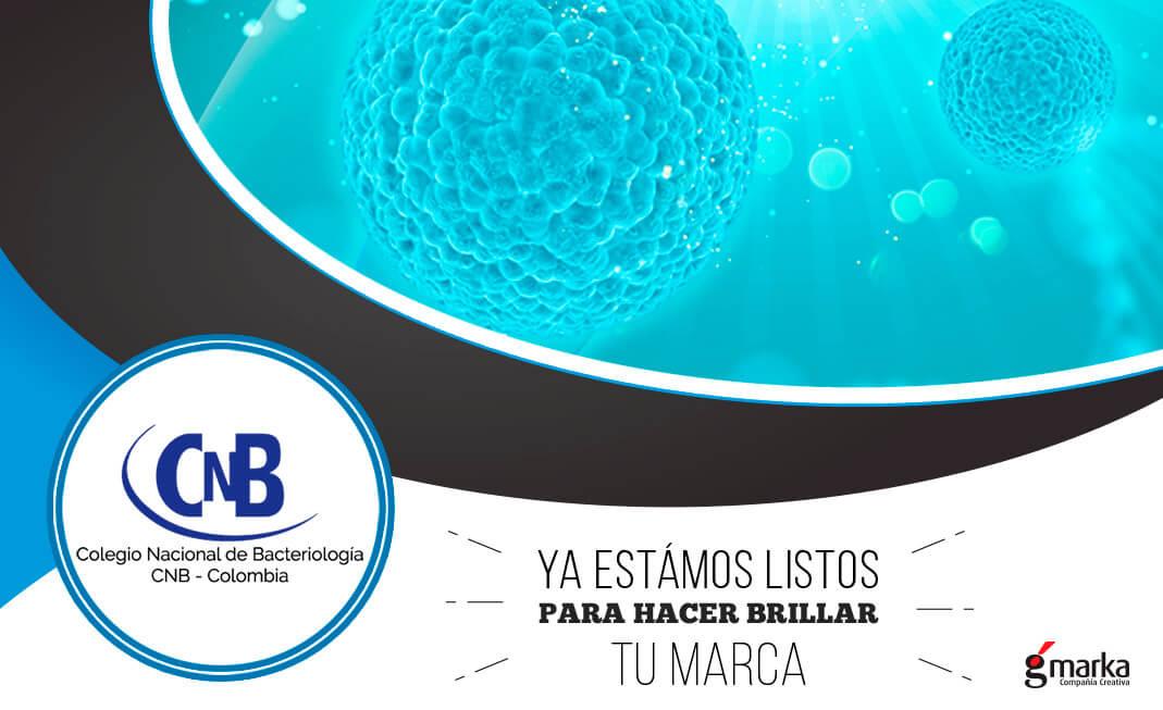 Congreso Internacional - CNB - Congreso de Bacteriología Colombia