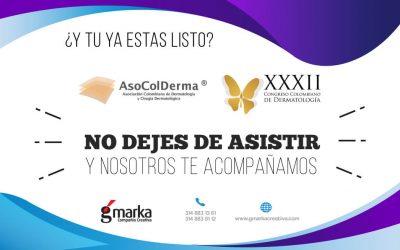 Congreso Colombiano de Dermatología