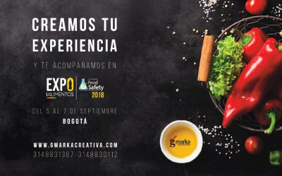 Expo Alimentos
