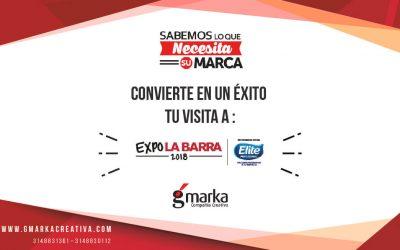 Expo La Barra