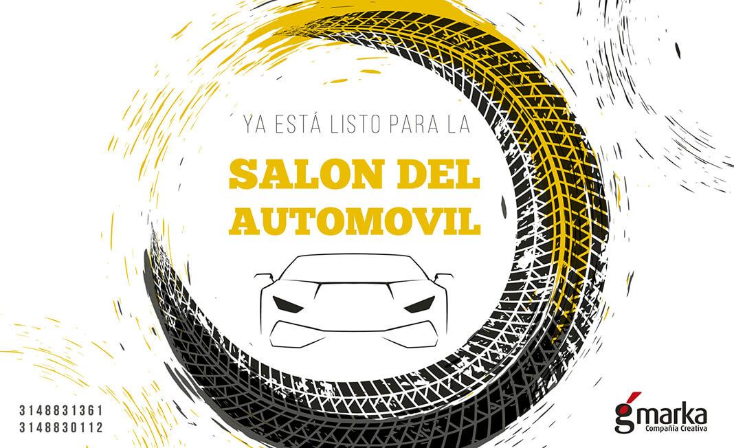 Salon Internacional del Automóvil